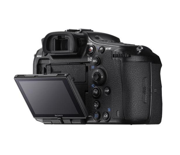 Sony Alpha a99 II body  - 483135 - zdjęcie 7