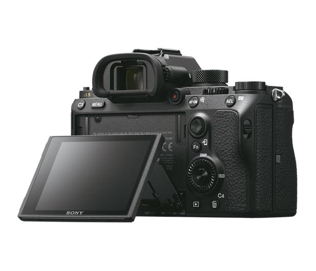 Sony A9 body  - 483138 - zdjęcie 6