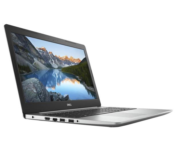 Dell Inspiron 5575 Ryzen 7/16GB/256+1TB/Win10 Silver  - 486907 - zdjęcie 3