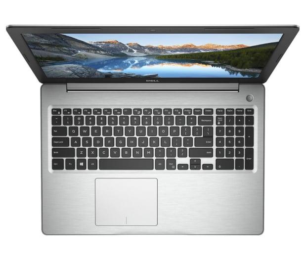 Dell Inspiron 5575 Ryzen 7/8GB/256+1TB/Win10 Silver - 486906 - zdjęcie 4