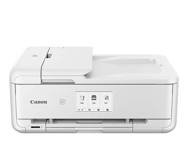 Canon PIXMA TS9551C - 481532 - zdjęcie