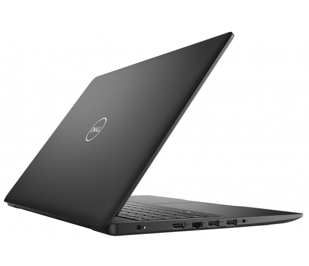 Dell Inspiron 3580 i5-8265U/16GB/256/Win10 R520 Czarny  - 484714 - zdjęcie 4