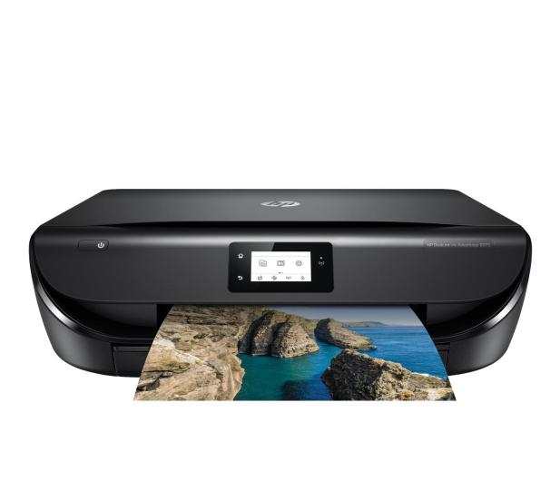 HP DeskJet Ink Advantage 5075  - 376849 - zdjęcie