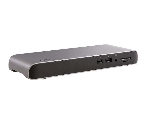 Elgato Thunderbolt 3 Pro Dock USB-C - USB-C, DP - 491027 - zdjęcie