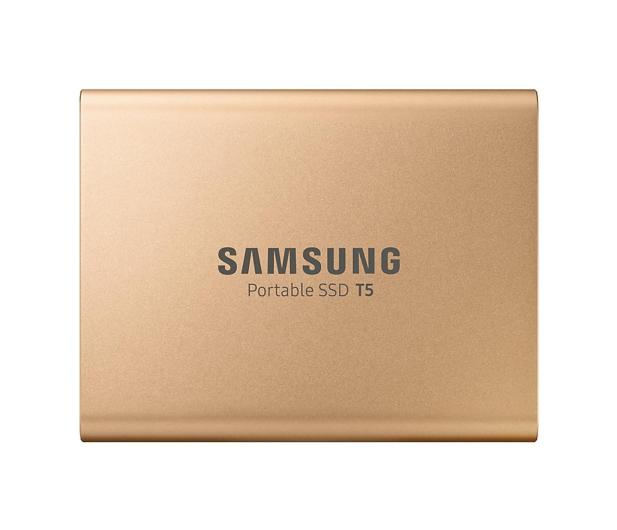 Samsung Portable SSD T5 1TB USB 3.1 - 490285 - zdjęcie