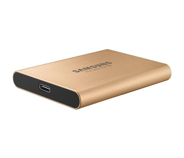 Samsung Portable SSD T5 1TB USB 3.1 - 490285 - zdjęcie 5