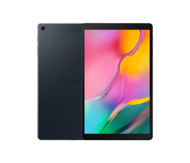 Samsung Galaxy Tab A 10.1 T515 LTE Czarny - 490921 - zdjęcie