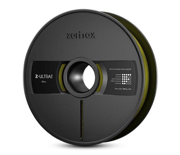 Zortrax Z-ULTRAT Olive - 491319 - zdjęcie