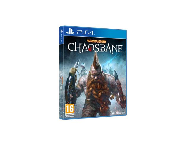 PlayStation WARHAMMER: CHAOSBANE - 491442 - zdjęcie