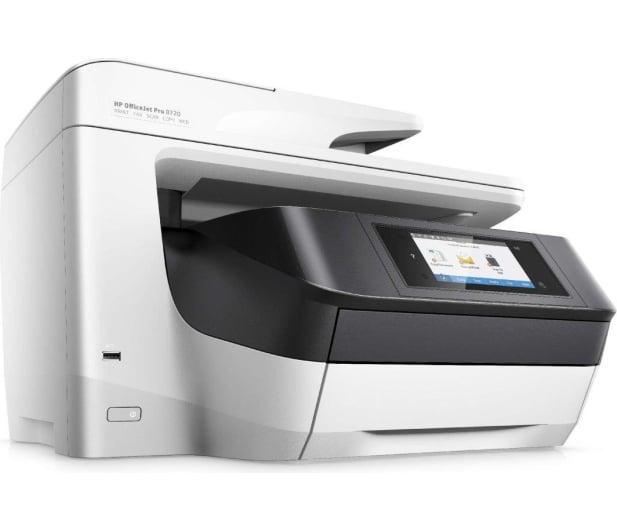 HP OfficeJet Pro 8720 - 307657 - zdjęcie 5