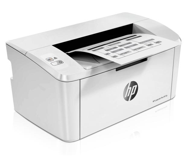 HP LaserJet Pro M15a - 423374 - zdjęcie 2