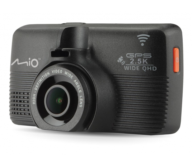 """Mio MiVue 798 Dual WiFi 2,5K/2,7""""/150 + 128GB - 492274 - zdjęcie 4"""