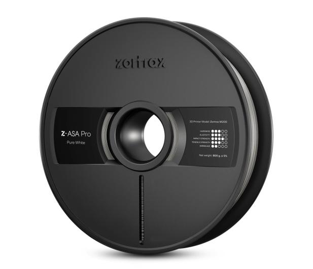 Zortrax Z-ASA Pro Pure White - 491422 - zdjęcie