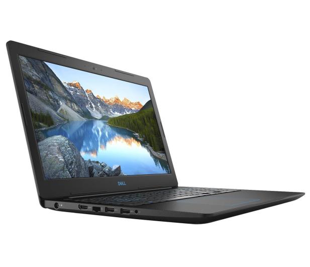 Dell Inspiron G3 i5-8300H/8GB/128+1TB/Win10 GTX1050Ti - 479460 - zdjęcie 8