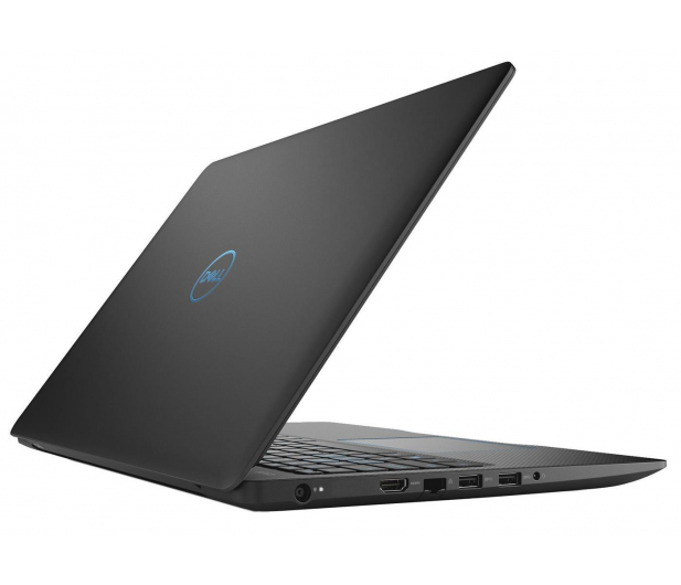Dell Inspiron G3 i5-8300H/16GB/240+1TB/Win10 GTX1050Ti  - 489776 - zdjęcie 7