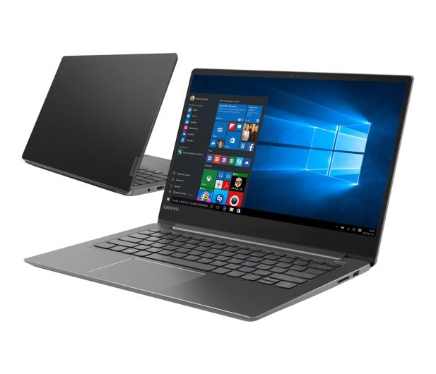 Lenovo Ideapad 530s-14 Ryzen 7/8GB/256/Win10 - 491558 - zdjęcie