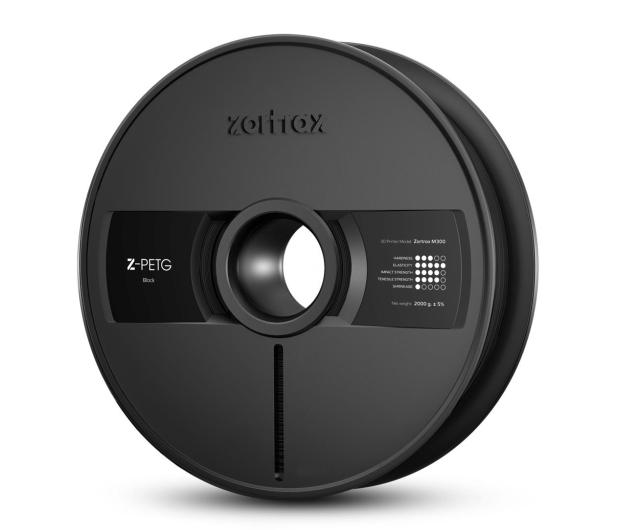 Zortrax Z-PETG Black - 491108 - zdjęcie