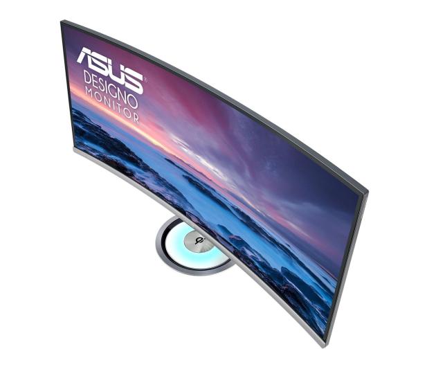 ASUS Designo MX38VC Curved - 491582 - zdjęcie 4
