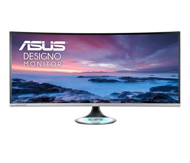 ASUS Designo MX38VC Curved - 491582 - zdjęcie