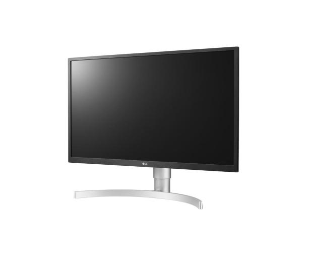 LG 27UL550-W 4K HDR - 491691 - zdjęcie 2