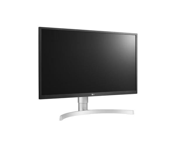 LG 27UL550-W 4K HDR - 491691 - zdjęcie 3