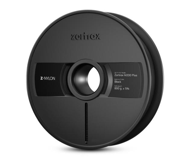 Zortrax Z-NYLON Black - 491593 - zdjęcie