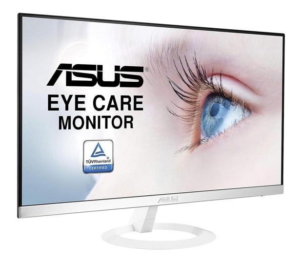 ASUS VZ279HE-W Ultra-Slim  - 491674 - zdjęcie 3