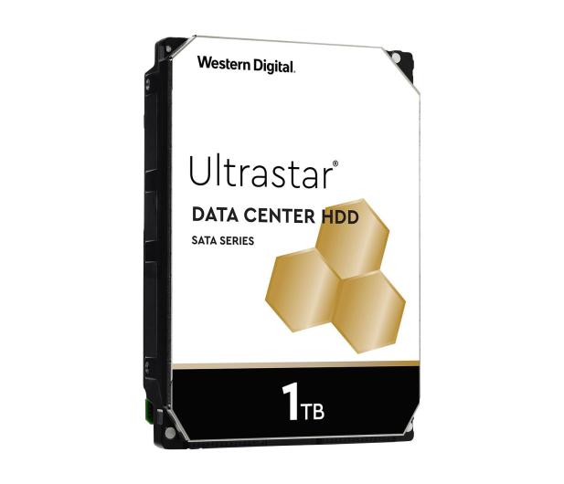 WD ULTRASTAR 1TB 7200obr. 256MB - 468758 - zdjęcie 3