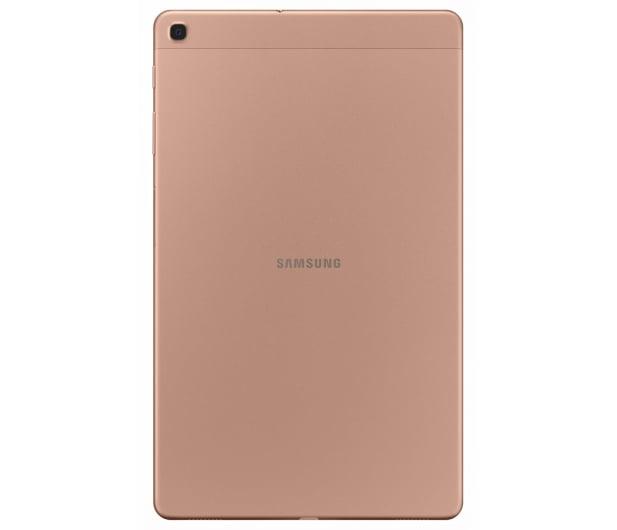 Samsung Galaxy Tab A 10.1 T515 LTE Złoty - 490920 - zdjęcie 5