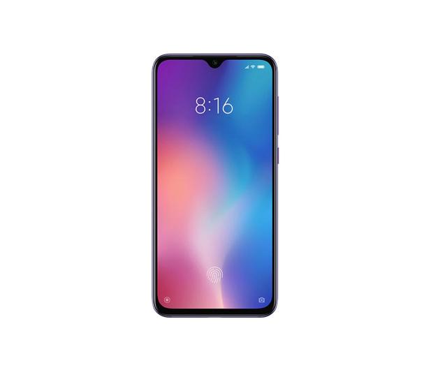 Xiaomi Mi 9 SE 6/64GB Lavender Violet - 491078 - zdjęcie 2