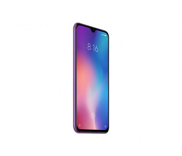 Xiaomi Mi 9 SE 6/64GB Lavender Violet - 491078 - zdjęcie 4