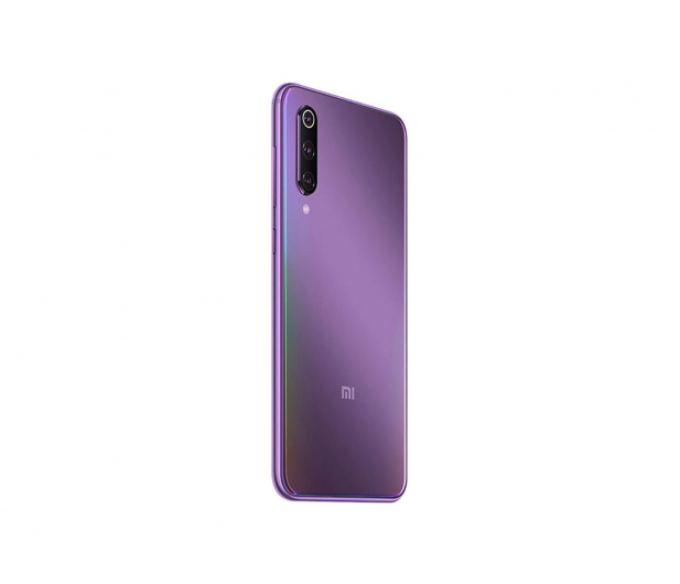 Xiaomi Mi 9 SE 6/64GB Lavender Violet - 491078 - zdjęcie 5