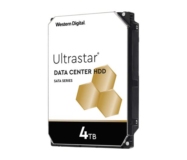 WD Western Digital Ultrastar 4TB   - 468760 - zdjęcie 3