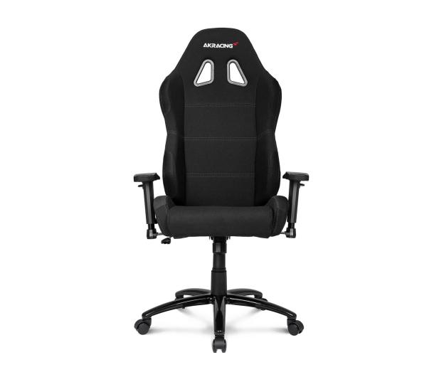 AKRACING Gaming Chair (Czarny) - 312255 - zdjęcie 2