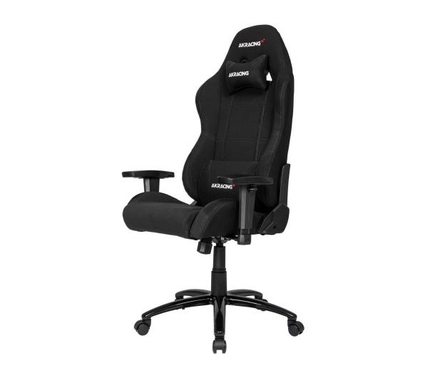 AKRACING Gaming Chair (Czarny) - 312255 - zdjęcie