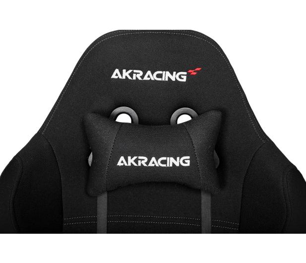 AKRACING Gaming Chair (Czarny) - 312255 - zdjęcie 8