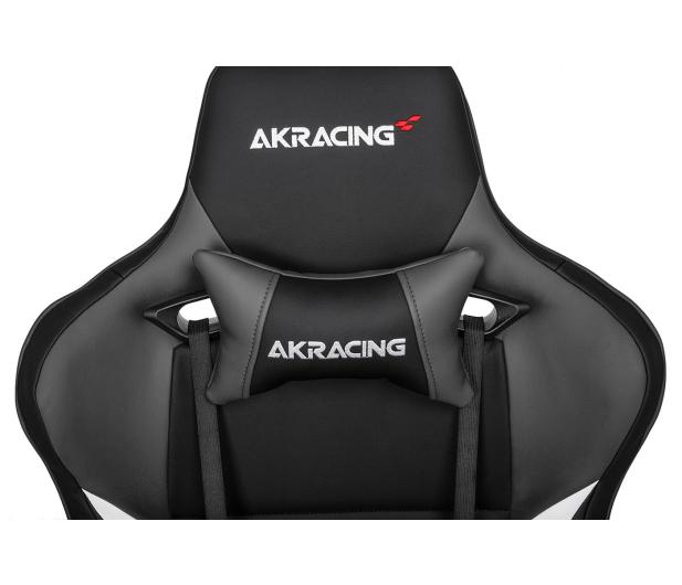 AKRACING PROX Gaming Chair (Szary) - 312326 - zdjęcie 8