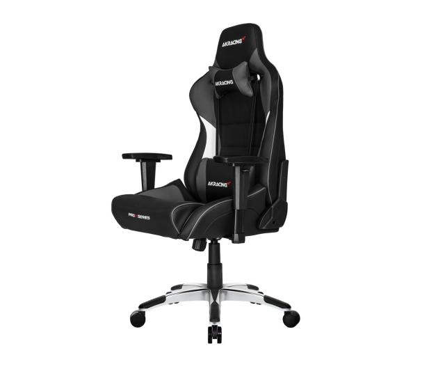AKRACING PROX Gaming Chair (Szary) - 312326 - zdjęcie