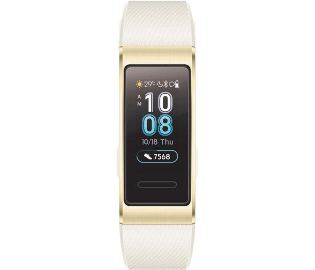 Huawei Band 3 Pro złoty - 492201 - zdjęcie 2
