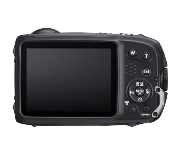 Fujifilm FinePix XP140 żółty  - 491975 - zdjęcie 3