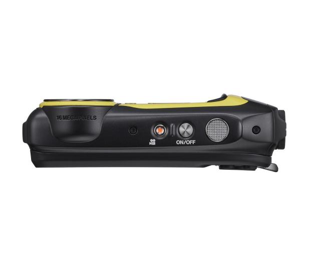 Fujifilm FinePix XP140 żółty  - 491975 - zdjęcie 4