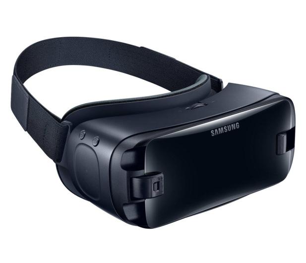 Samsung Gear VR szare 2019  - 491820 - zdjęcie 2