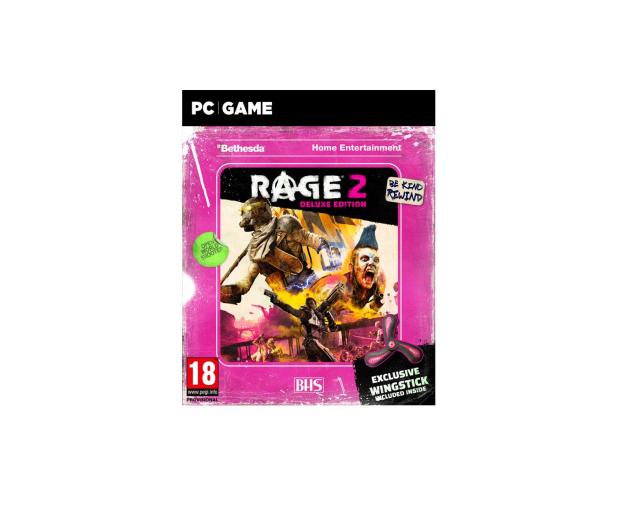 id Software Rage 2 Wingstick Deluxe  - 492353 - zdjęcie