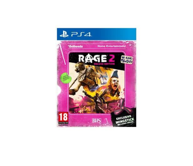 id Software Rage 2 Wingstick Deluxe  - 492355 - zdjęcie