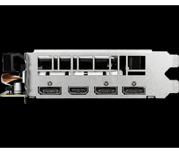 MSI GeForce RTX 2060 VENTUS XS OC 6GB GDDR6 - 492342 - zdjęcie 5