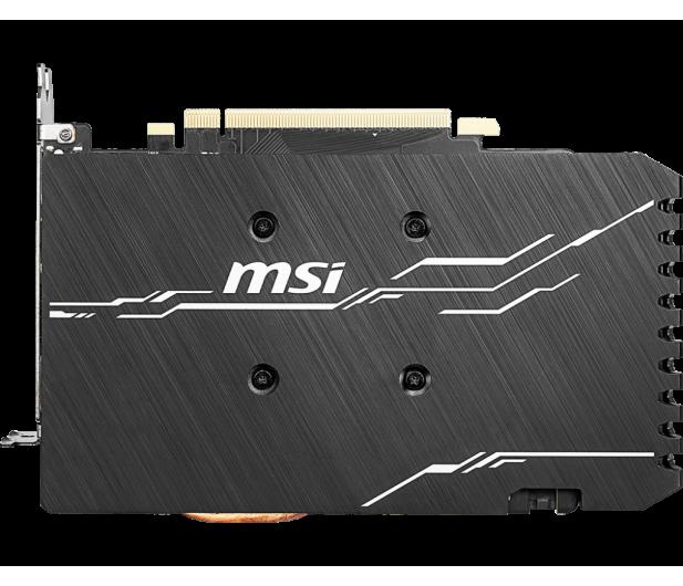 MSI GeForce RTX 2060 VENTUS XS OC 6GB GDDR6 - 492342 - zdjęcie 4