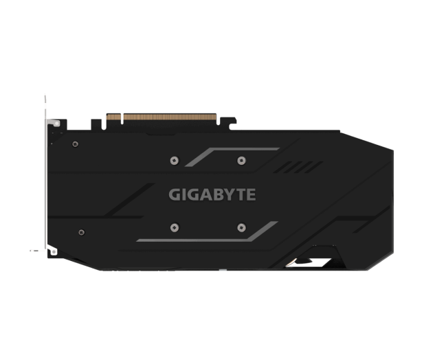 Gigabyte GeForce RTX 2060 WindForce 2X OC 6GB GDDR6 v2.0 - 492336 - zdjęcie 5