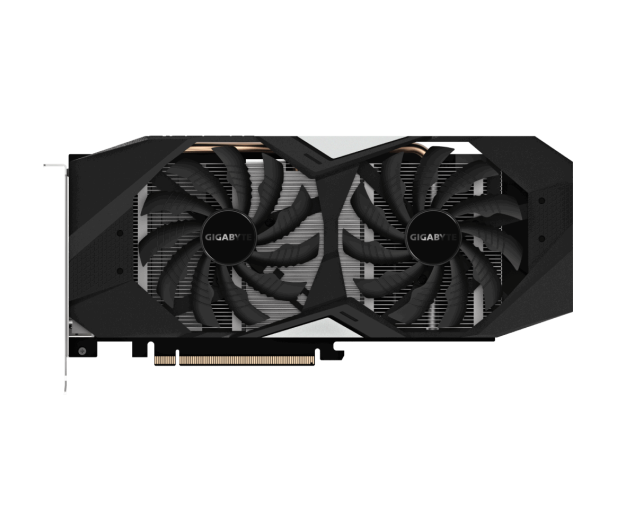 Gigabyte GeForce RTX 2060 WindForce 2X OC 6GB GDDR6 v2.0 - 492336 - zdjęcie 4