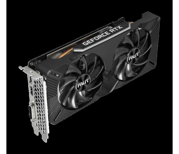Palit GeForce RTX 2060 Dual 6GB GDDR6 - 492354 - zdjęcie 6