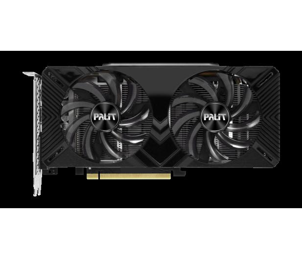 Palit GeForce RTX 2060 Dual 6GB GDDR6 - 492354 - zdjęcie 4
